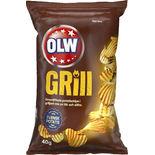 Grillchips Olw 40g