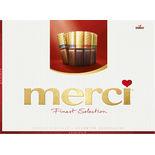 Merci Finest Selection Chokladask Merci 675g