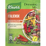 Dressing Mix Italiensk Knorr 27g