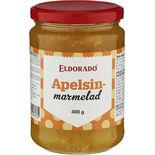 Marmelad Apelsin Eldorado 400g