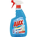 Multi  Action Glass Spray Ajax 750ml