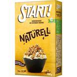 Start! Naturell Müsli Start! 750g