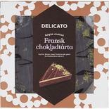 Chokladtårta Fransk Delicato 850g