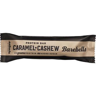 Protein Bar Caramell & Cashew 55g Barebells