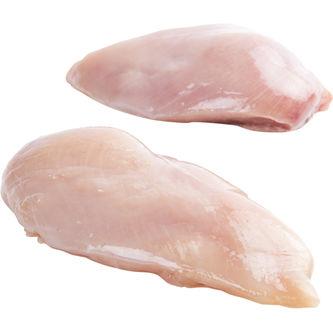 Kycklingbröst Filé Marinerad 35% Fryst 5kg Rose Poultry