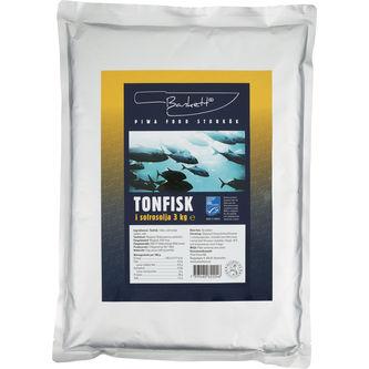 Tonfisk i Olja 3/2,95kg Bankett