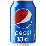 Pepsi Burk Pepsi 33cl