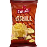 Grillchips Estrella 40g
