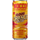 Blood Orange Bcaa Energidryck Burk Nocco 33cl