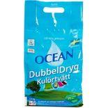 Dubbeldryg Parfyrmerad Refill Ocean 3,5kg