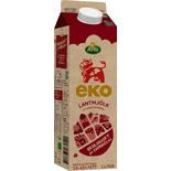 Lantmjölk Eko 3,8-4,5% Arla Ko 1l