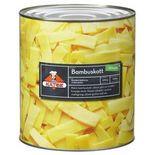 Bambuskott Skivade Katoz 2.95kg