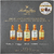Single Malt Chocolate Liqueurs 155g Anthon Berg