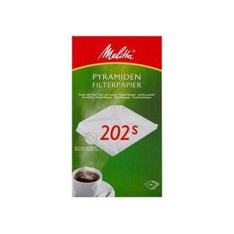Filter 202 Vita 100st Melitta