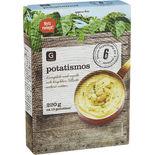 Potatismos 6 Portioner Garant 220g