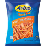 Sweetpotato Fries Aviko 2,27kg
