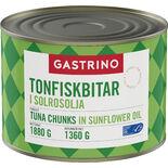 Tonfisk Olja Gastrino 1,88kg