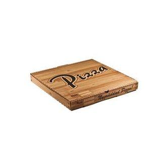 Pizzakartong 30x30x3.5cm 100p Ack-pack