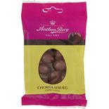 Chokladägg Mjölk Anthon Berg 80g