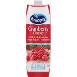 Cranberry Classic Tranbärsdryck Ocean Spray 1l