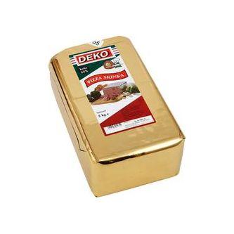 Pizzaskinka Kokt 65% 5kg Deko
