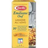 Lasagneplattor med Ägg Barilla 500g