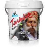 Turkisk Yoghurt Naturell 10% Salakis 1kg
