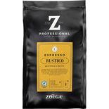 Rustico Espresso Hela Bönor Zoégas 500g
