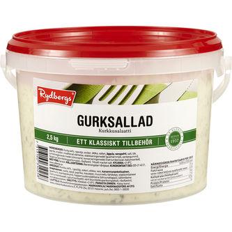 Gurksallad 2.5kg Rydbergs