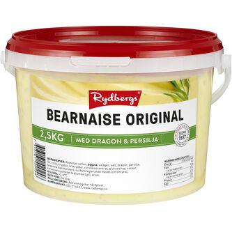 Bearnaisesås Vår Finaste 2.5kg Rydbergs