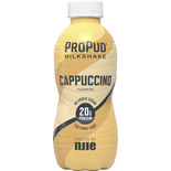 Propud Cappuccino Laktosfri Milkshake Njie 330ml