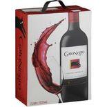Gato Negro Cabernet Sauvignon Vin 13% Bag-in-box Gato Negro 3l