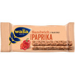 Sandwich Cheese & Paprika Wasa 37g