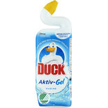 Marine Aktiv-gel Wc-rengöring Wc Duck 750ml