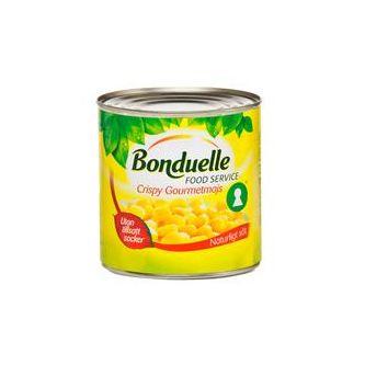 Majs Crispy 3kg Bonduelle