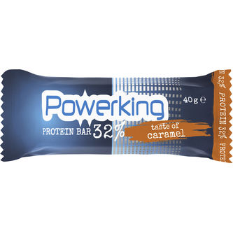 Proteinbar Caramel 40g Powerking