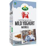 Mild Yoghurt Naturell 3% Arla Ko 1l