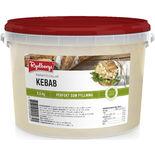 Baguettesallad Kebab Rydbergs 2,5kg