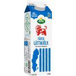Lättmjölk 0,5% Arla Ko 1l