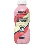 Propud Wh Ch/raspberry Laktosfri Milkshake Njie 330ml