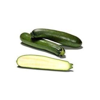 Zucchini Grön