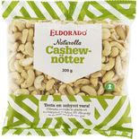 Cashew Naturella Eldorado 300g