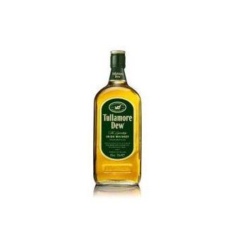 Tullamore Dew Irish Whiskey 40% 70cl Tullamore Dew