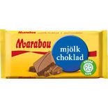 Mjölkchoklad Chokladkaka Marabou 24g
