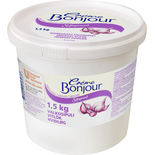 Softspread Vitlök Crème Bonjour 1.5kg