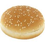 Hamburgerbröd Soft Buns 54s Korvbrödbagarn 56g
