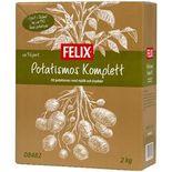 Potatismos Komplett Felix 2kg