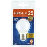 Led Klot 25w E27 Airam 1p