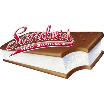 Sandwich Glasspinne 105ml Sia Glass