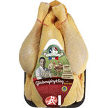 Gårdsmajskyckl Tradifood ca: 1.5kg